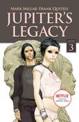 Jupiter's Legacy Graphic Novel Volume 3
