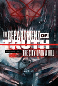 The Department of Truth Volume 2 The City Upon a Hill Graphic Novel