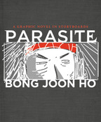 Parasite A Graphic Novel in Storyboards (Hardcover)