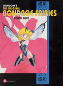 Original Bondage Fairies Manga Volume 2