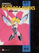 Original Bondage Fairies Manga Volume 2 Adult