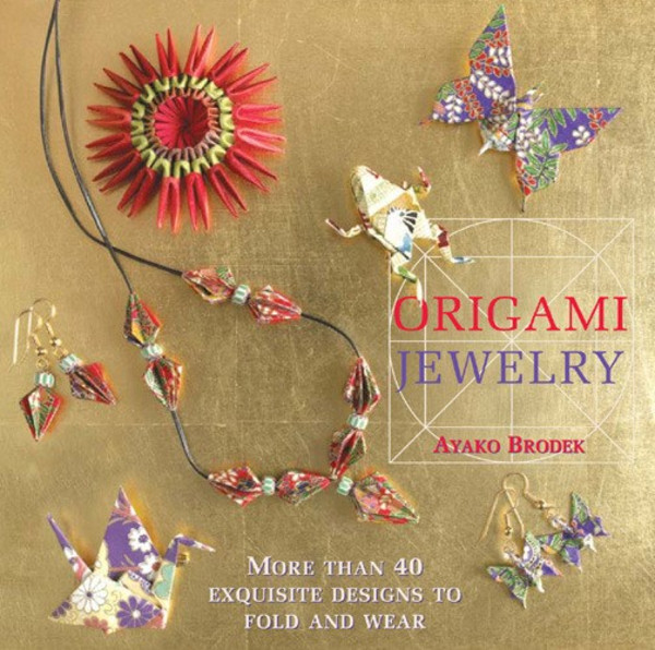 Origami Jewelry (Color)