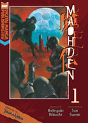 Maohden Novel Volume 1