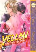 Yellow Graphic Novel Omnibus 1