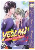 Yellow Graphic Novel Omnibus 2