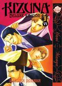 Kizuna Manga Volume 6