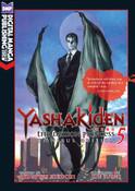 Yashakiden The Demon Princess Novel Volume 5