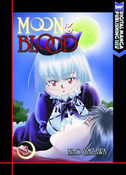 Moon and Blood Graphic Novel 3