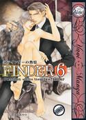 Finder Manga Volume 6