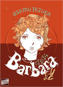 Barbara Graphic Novel