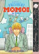 President Momoi-kun Manga