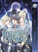 Blue Sheep Reverie Manga Volume 6