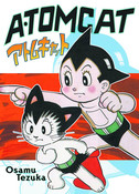 Atomcat Graphic Novel