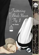 Twittering Birds Never Fly Manga Volume 1