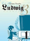Ludwig B Graphic Novel 1