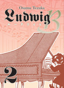 Ludwig B Graphic Novel 2