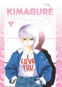 Kimagure Orange Road Manga Omnibus Volume 4