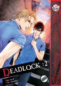 Deadlock Manga Volume 2