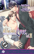 All You Need Is Love Novel Volume 2