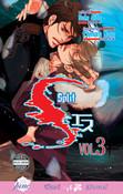 S Novel Volume 3