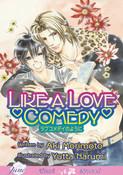 Like a Love Comedy Novel