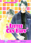 Little Cry Baby Graphic Novel