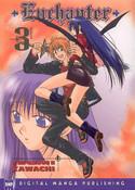 Enchanter Graphic Novel 3