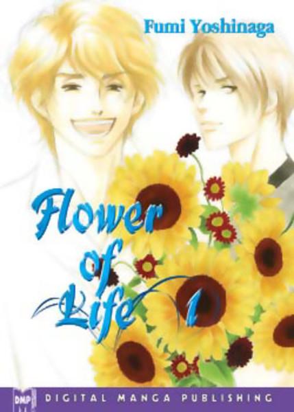 Flower of Life Manga Volume 1