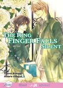 Only the Ring Finger Knows Novel Volume 3