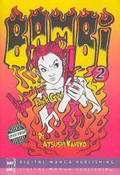 Bambi and Her Pink Gun Volume 2