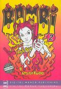Bambi and Her Pink Gun Volume 2