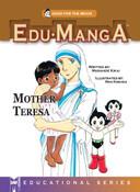 Edu-Manga Mother Teresa Manga