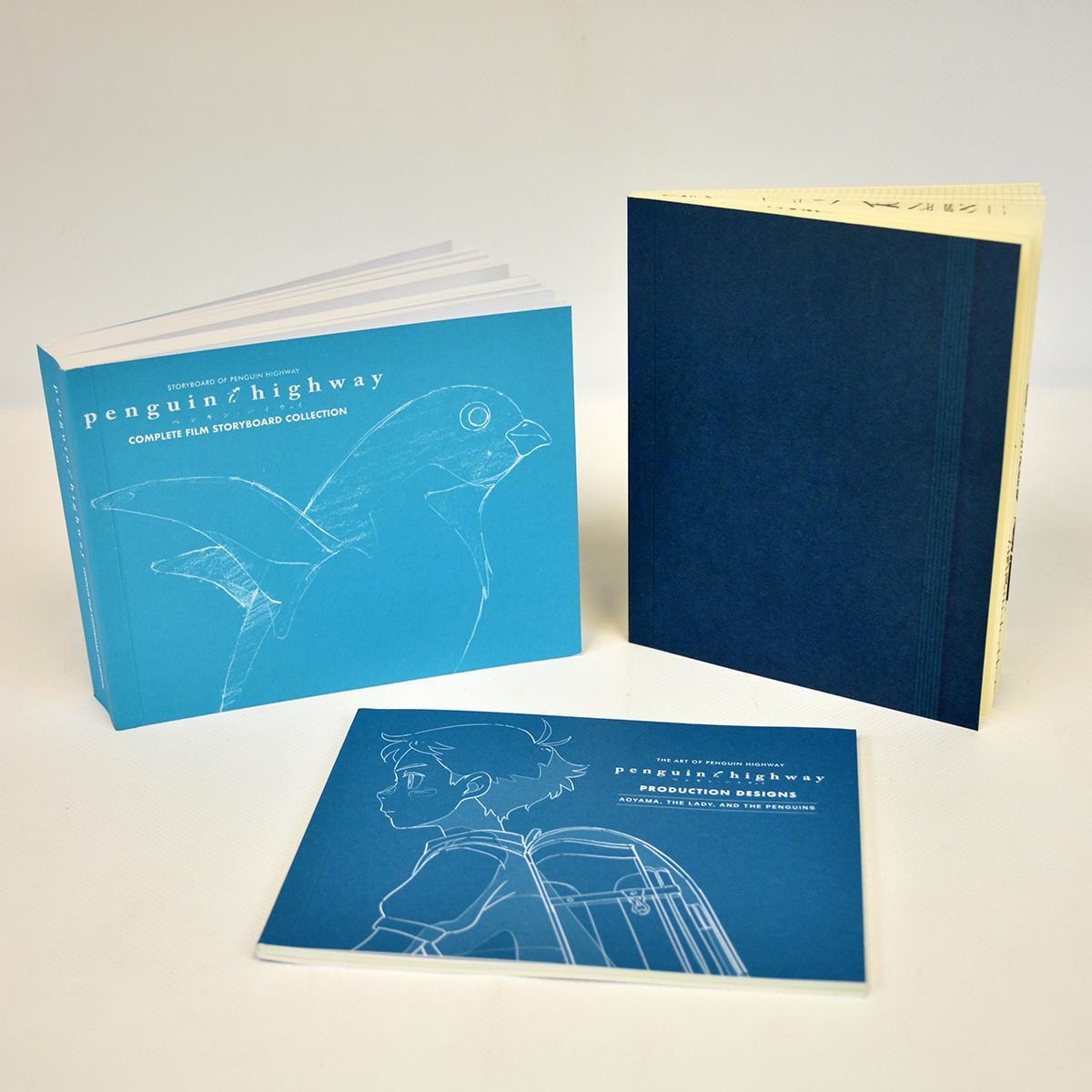 Penguin Highway Book Set