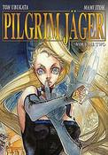 Pilgrim Jager Manga Volume 2