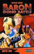 Baron Gong Battle Manga Volume 2