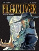 Pilgrim Jager Manga Volume 3