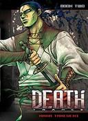 Death Trance Manga Volume 2