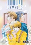 Level C Manga Volume 4