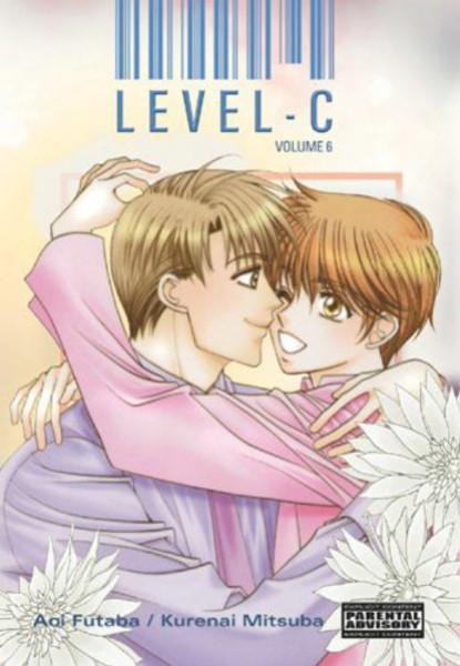 Level C Manga 06