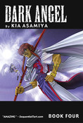 Dark Angel Manga Volume 4