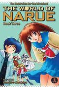 World of Narue Manga Volume 3