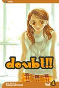 Doubt!! Manga Volume 4