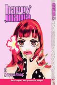 Happy Mania Manga Volume 2