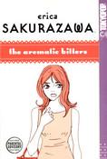 Erica Sakurazawa Aromatic Bitters Manga