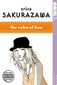 Erica Sakurazawa The Rules of Love Manga