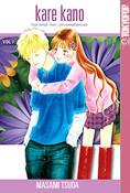 Kare Kano Manga Volume 7