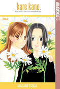 Kare Kano: His and Her Circumstances Manga 09