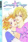 Snow Drop Manga 04