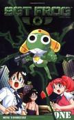 Sergeant Frog Volume 1