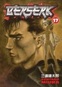 Berserk Manga Volume 17